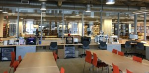 The San Diego Public Library Innovation Lab