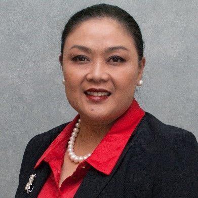 Cindy Deekitwong