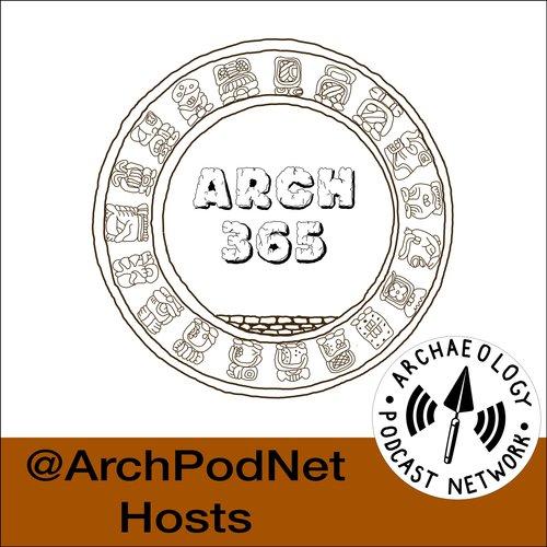Arch365 Logo