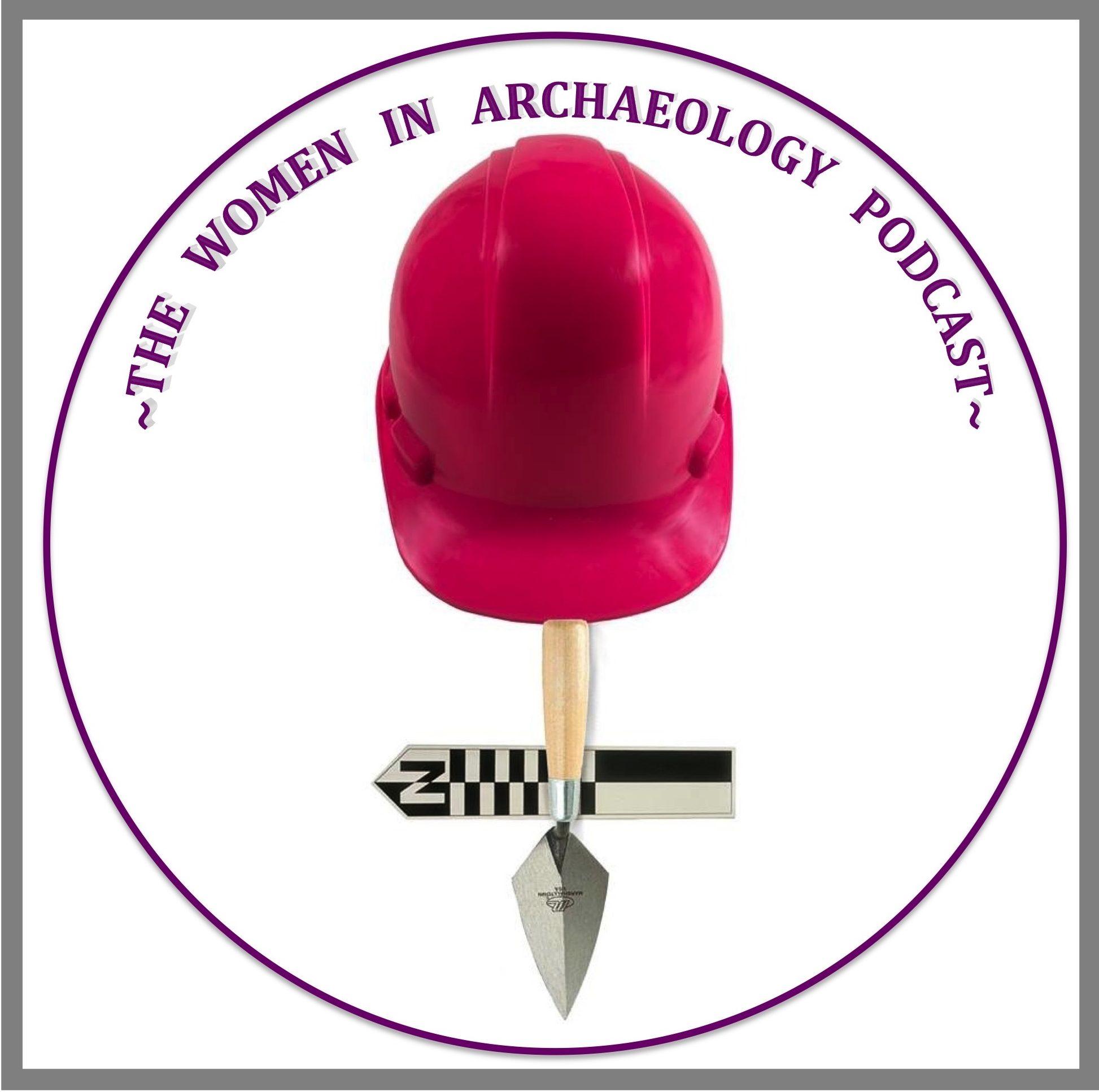 Women In Archaeology