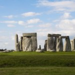Image of Stonehenge. One of the most internationally well known sites in UK archaeology.