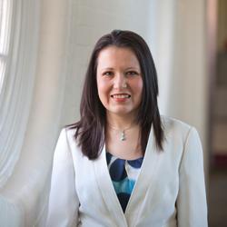 Professor Elena Rodríguez Falcon