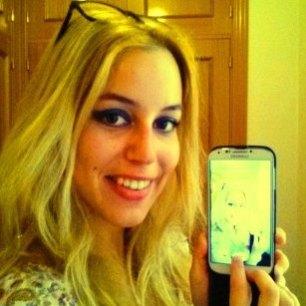 Events Team Member/ Volunteering Coordinator - Natalia