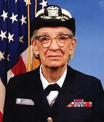Grace Hopper: 1906 -1992