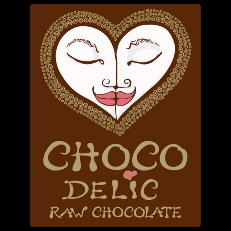 ChocoDelic Logo Sponsor