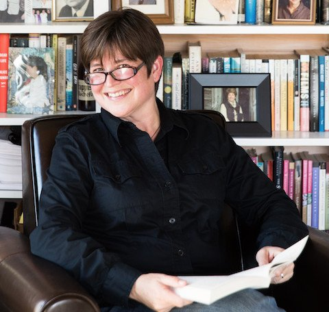 Day 1: Joan Dempsey – The Value of Highly Contentious Topics in Fiction