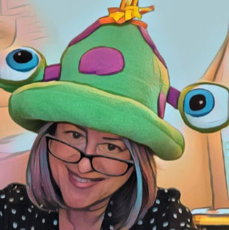 Day 4: Linda Radke: Story Monsters Ink: Children's book production, book marketing