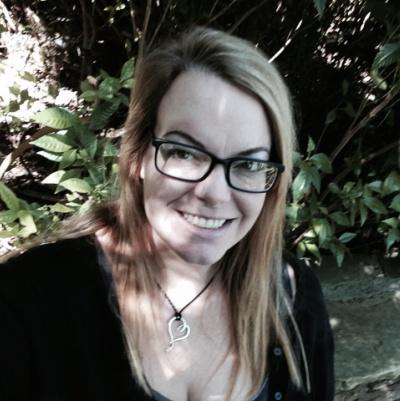 Erika Lance, CEO of 4 Horsemen Publications, Inc.
