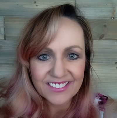 Stephanie Anderson, Book Designer