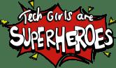 TechGirlsSuperheros