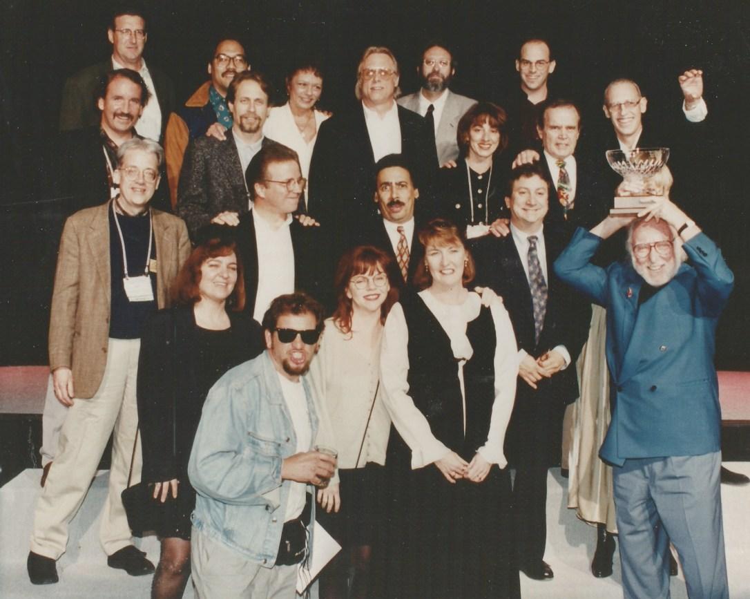 NARM 1994