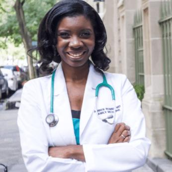Amber Robins, MD, MBA