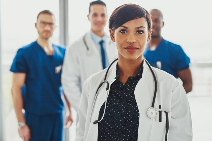 What Does It Really Mean To Be A Physician?