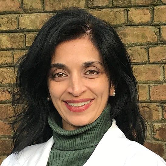 Natasha K. Sriraman, MD, MPH, FAAP
