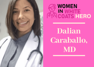 Dalian Caraballo, MD
