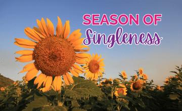 Season of Singleness