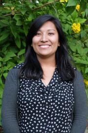 Sophiya, our board secretary