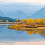 The best weekend travel guide for things to do in Jackson Hole, Wyoming