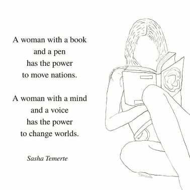 women poetry