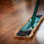 White Vinegar: Best Approach for Cleaning Hardwood Floors