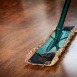 White Vinegar: Best Approach for Cleaning Hardwood Floors