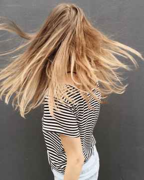 hair color extensions