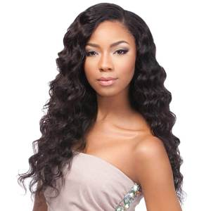 Lace Frontal Wig: