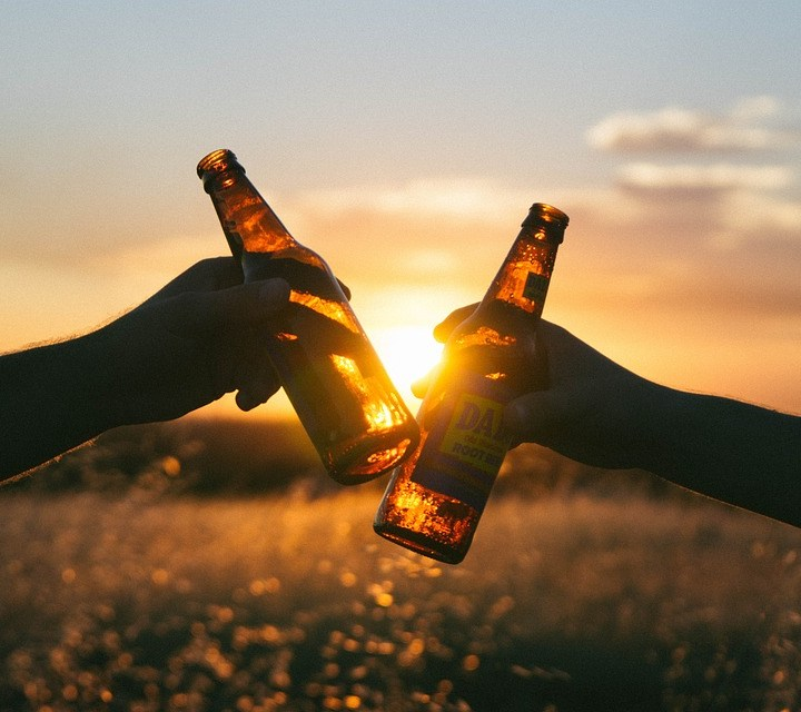 3 Easy Steps on How to Get Rid of Alcohol Addiction