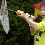 Which Can be the Best Water Gun for your Child?
