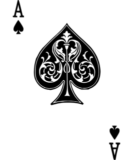 cartes de pique