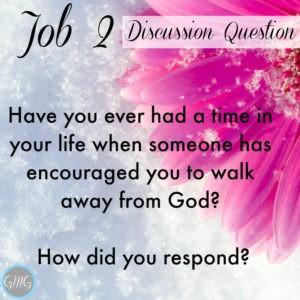 Job 2a