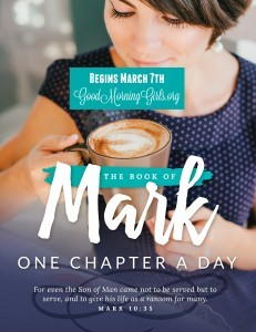 Introducing the Book of Mark