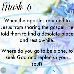 Mark 6