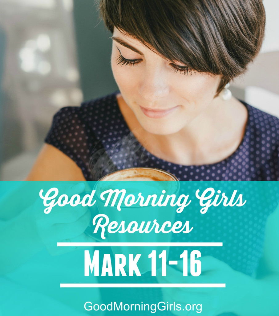 Mark Resources 11-16