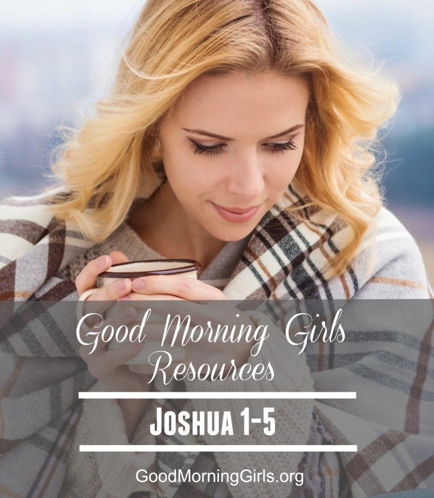 Joshua Resources 1-5