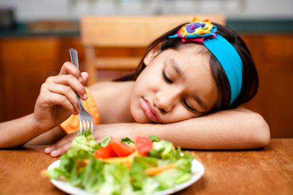How You Can Get Your Kids To Eat Healthier Without A Fight