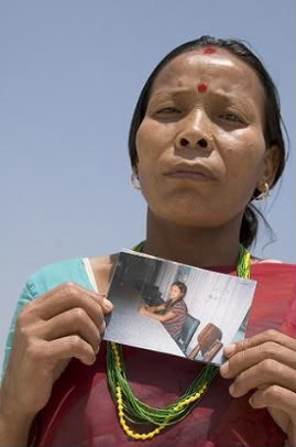 Lost Daughters – An ongoing tragedy in Nepal