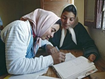 Women ask for new Tunisia with transparency and press freedom