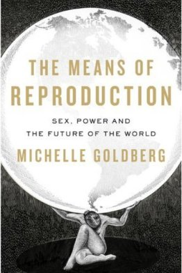 PODCAST: Why Reproduction Matters