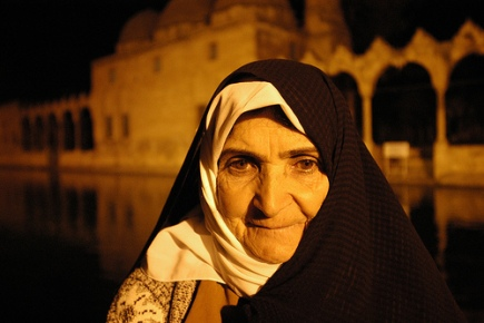 PODCAST: Interview with woman Kurdish rights activist
