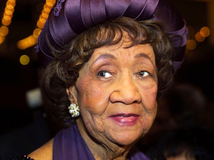 Dorothy Height: 'Queen' Of Black, Women's Empowerment
