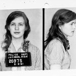 Civil rights freedom rider Joan Trumpauer Mulholland