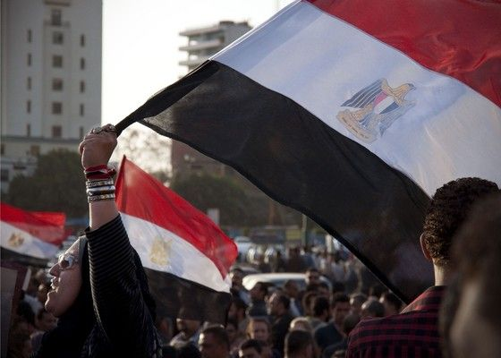 Egyptian women protesters forced to take 'virginity tests'
