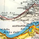 Maps of the Arab Gulf