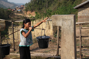 LAOS: Family pressures exacerbate trafficking