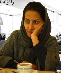 International human rights campaign works for release of Iran women