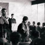 Khmer Rouge wedding