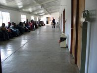CHIAPAS: No options but substandard healthcare for poor women