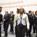 German women leadership conference