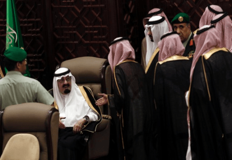 Saudi King Abdullah opts for women political rights in spite of clerics
